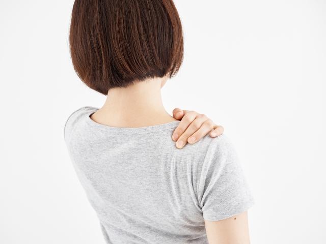 腰痛患者のイメージ